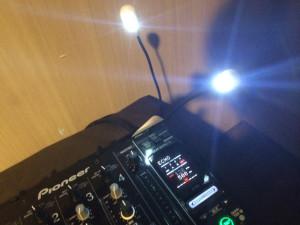 DJ FZONE FL-9027