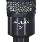 audix-d1