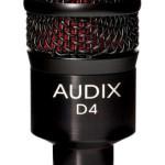 audix-d4