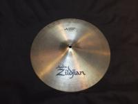 zildjian A medium crash16:40_2